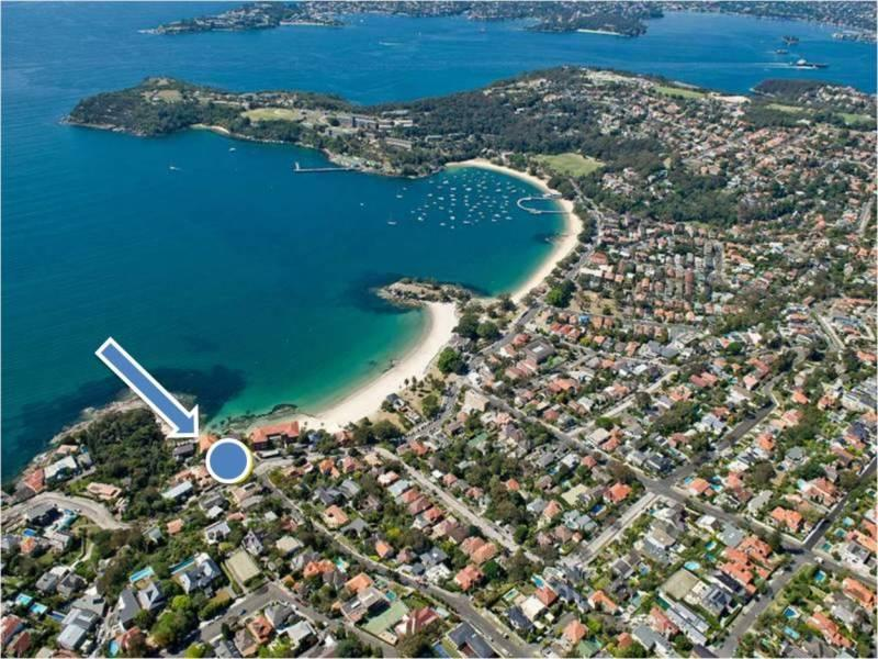 Balmoral Beach Driftview (2 Bed with Views) - Image 1 - Mosman - rentals