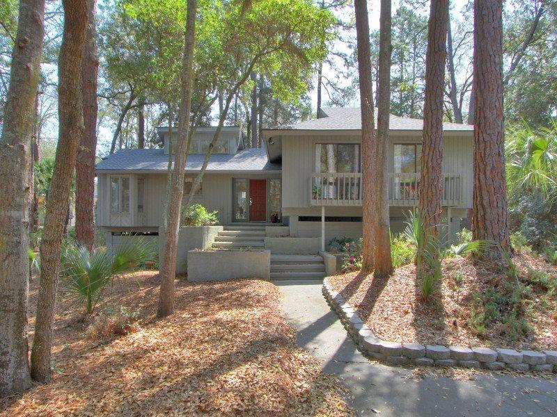 10 Wren in Sea Pines - 10 Wren - Sea Pines - rentals