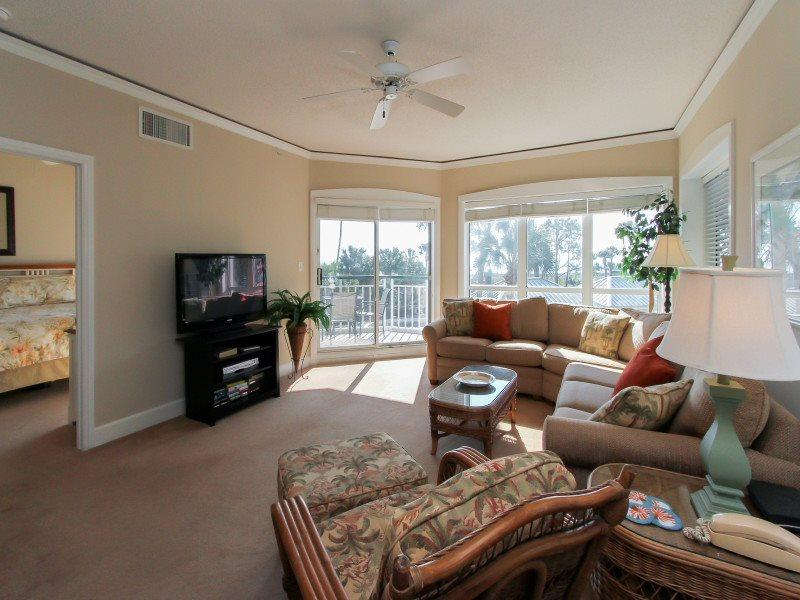 4110 Windsor Court North - Image 1 - Palmetto Dunes - rentals