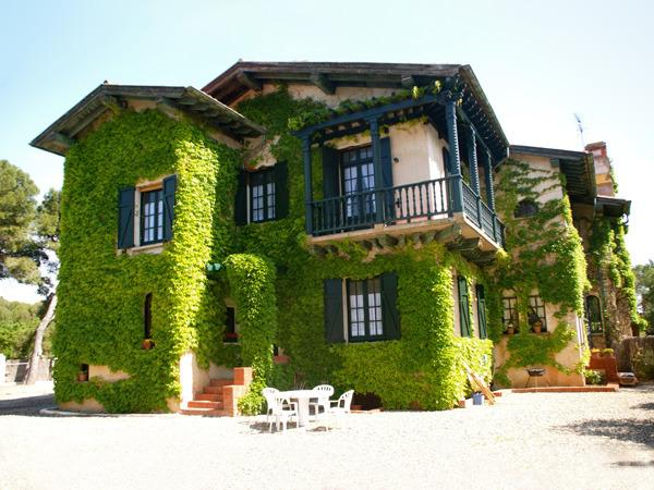 Charming house in the countryside - Image 1 - Milagro - rentals