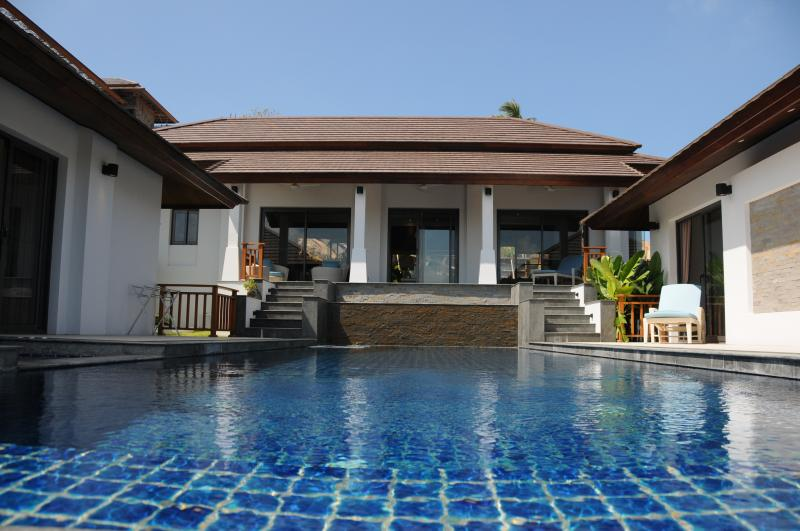 Villa 65 - Contact us for Special Monthly Rates - Image 1 - Choeng Mon - rentals