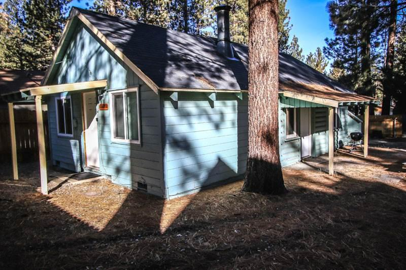 Mama Brownie #1242 - Image 1 - Big Bear Lake - rentals