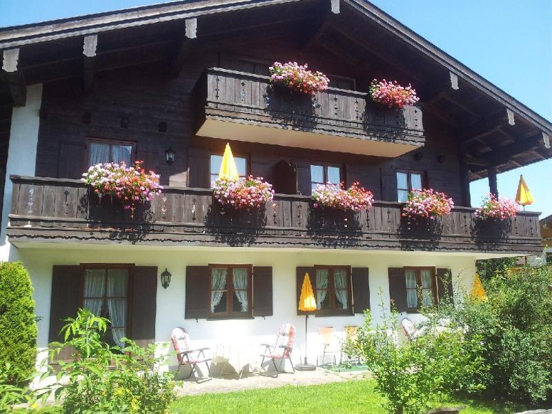 Vacation Apartment in Schönau am Königssee - 45 sqft, quiet, comfortable (# 2187) #2187 - Vacation Apartment in Schönau am Königssee - 45 sqft, quiet, comfortable (# 2187) - Schoenau am Koenigssee - rentals