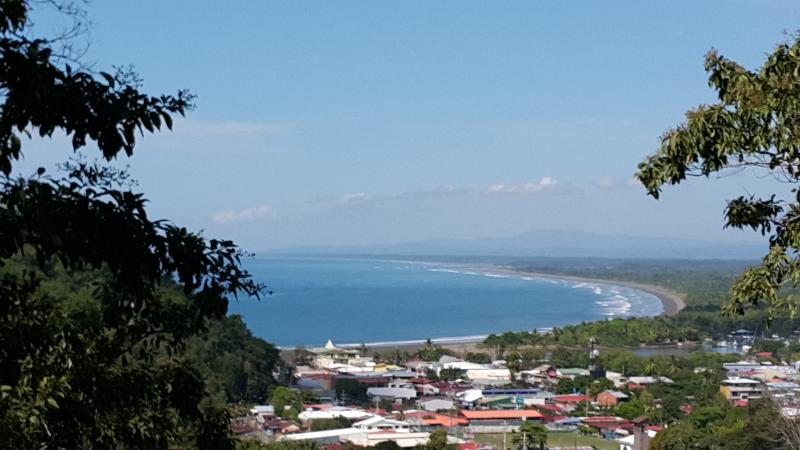 5-8 BR Villa OceanView/pool, Free transfer & tours - Image 1 - Manuel Antonio National Park - rentals
