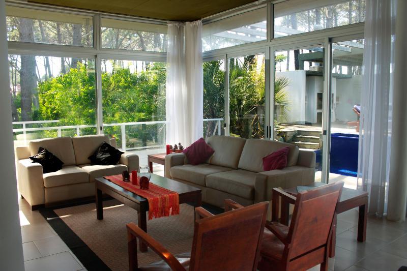 Home for rent Punta del Este,  La barra, Uruguay - Image 1 - Punta del Este - rentals
