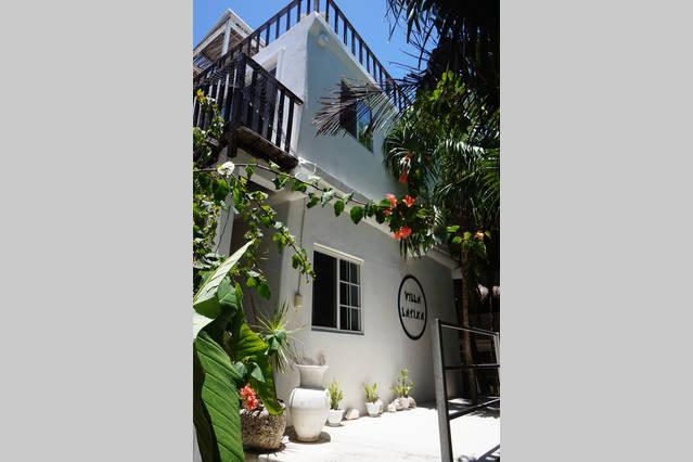ECO House,Tulum Beach,Roof Terrace - Image 1 - Tulum - rentals