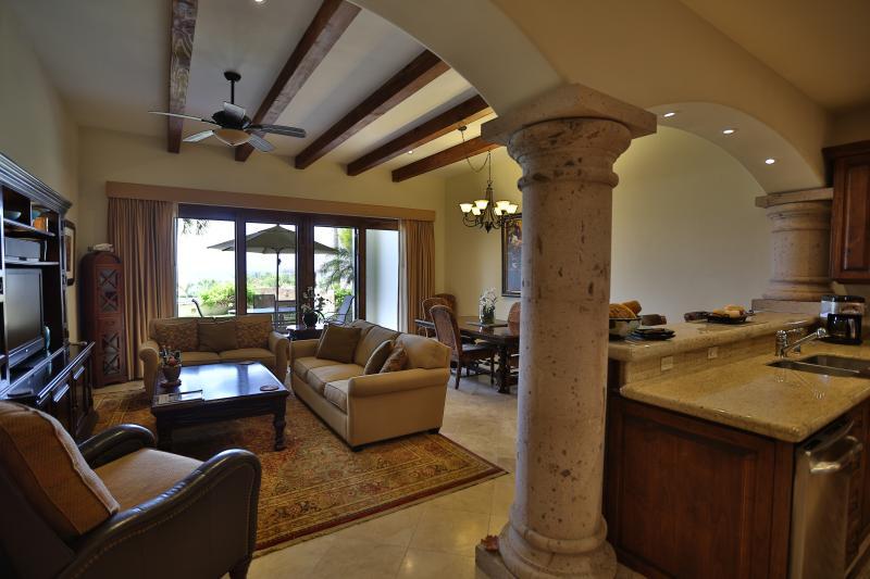 Tasteful 2BD condo with amazing views! - Image 1 - San Jose Del Cabo - rentals