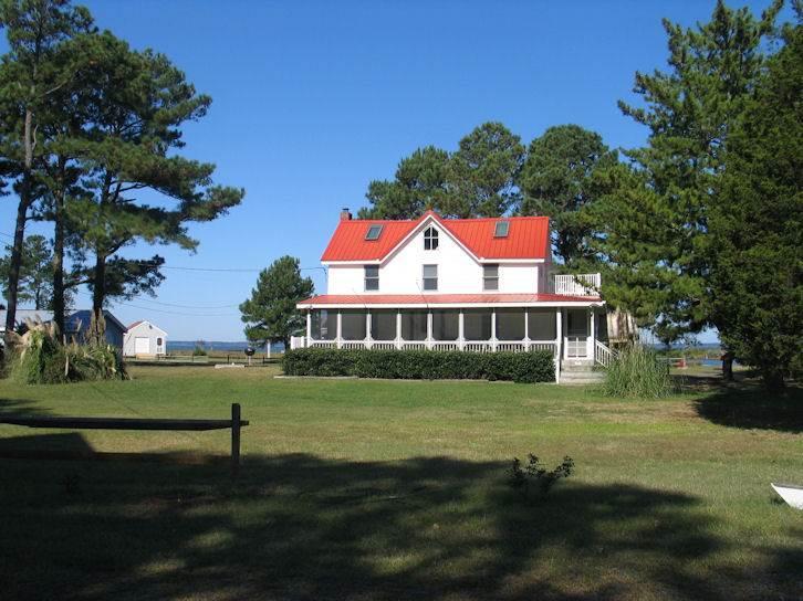 A Summer Place - Image 1 - Chincoteague Island - rentals
