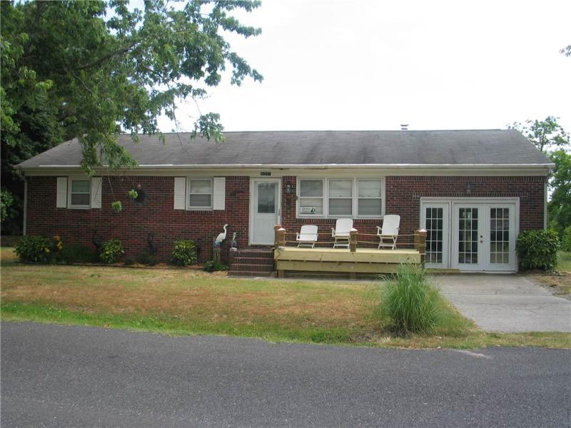 Eel Creek Escape - Image 1 - Chincoteague Island - rentals