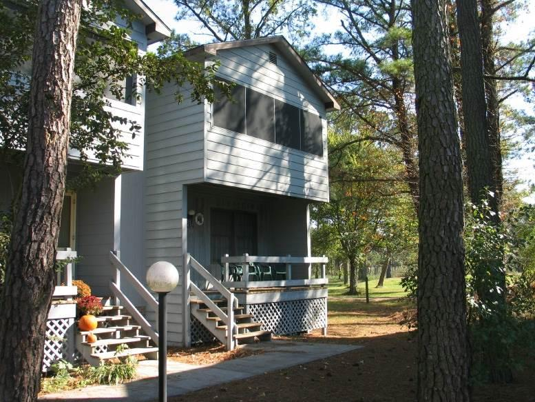 Eastwinds 4432 - Image 1 - Chincoteague Island - rentals