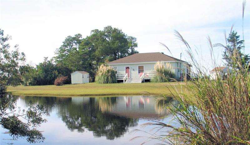 Getaway Cottage - Image 1 - Chincoteague Island - rentals