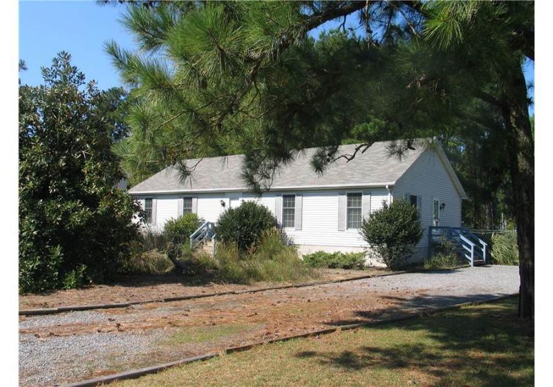 Island Sage - Image 1 - Chincoteague Island - rentals
