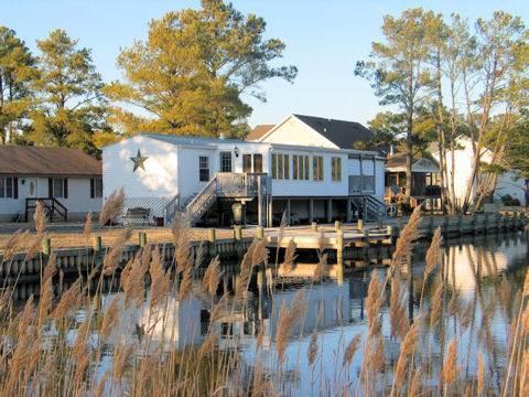 The Sanctuary - Image 1 - Chincoteague Island - rentals