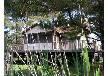 Sir Robin's Retreat - Image 1 - Chincoteague Island - rentals