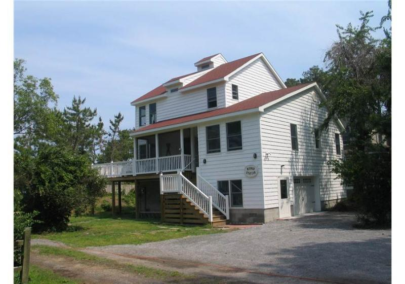 Winder Station - Image 1 - Chincoteague Island - rentals