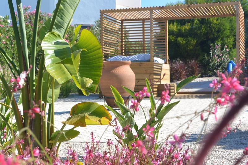 Newly landscaped by RHS medal winning designer - Villa Vista, stunning ocean views 3BR in Carvoeiro - Carvoeiro - rentals