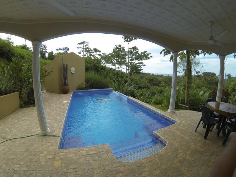 Casa Rana Verde - Image 1 - Ojochal - rentals