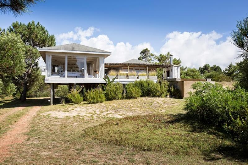 Chic 3 Bedroom Home with Pool In Jose Ignacio - Image 1 - Jose Ignacio - rentals