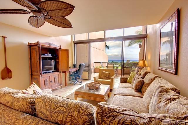Kahana Villas #F507 - Image 1 - Lahaina - rentals