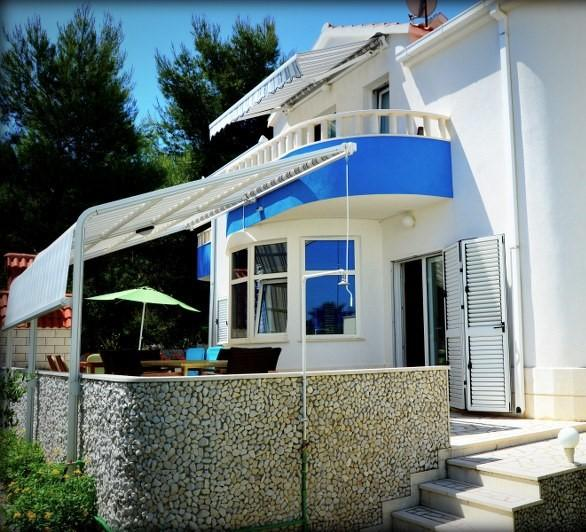 house - 0312SLAT A3(2+1) - Slatine - Slatine - rentals