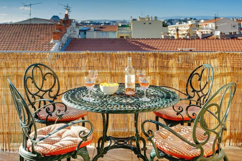 YourNiceApartment - Portobello - Image 1 - Nice - rentals