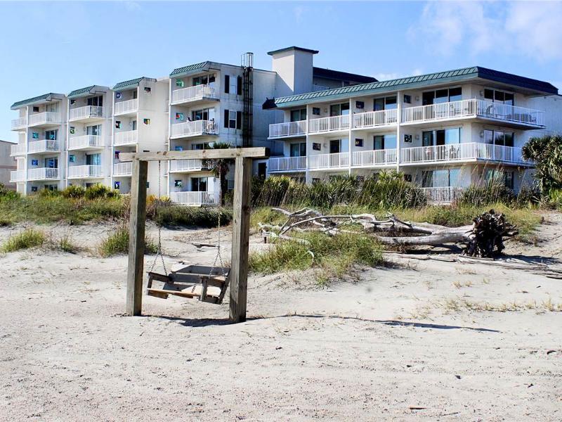 Ocean Song 332 - Image 1 - Tybee Island - rentals