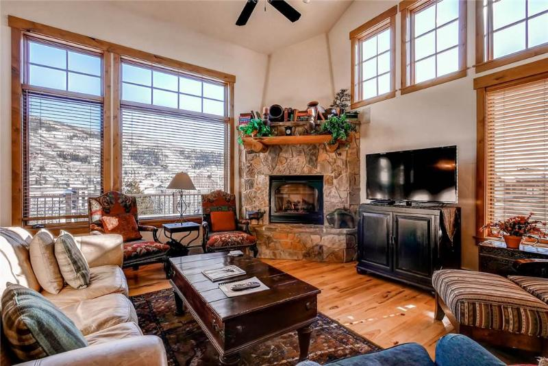 EagleRidge TH 1552 - Image 1 - Steamboat Springs - rentals