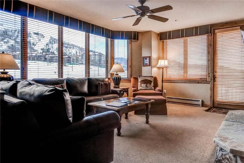 Torian Creekside 613 - Image 1 - Steamboat Springs - rentals