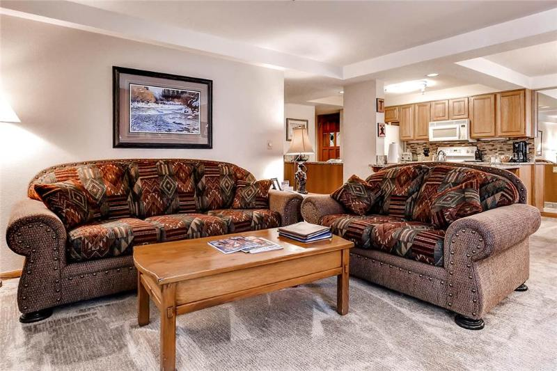 Torian Plaza 205 - Image 1 - Steamboat Springs - rentals