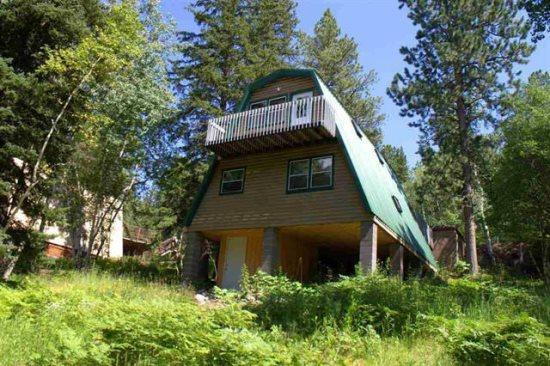 Cozy Pines Cabin - Image 1 - Lead - rentals