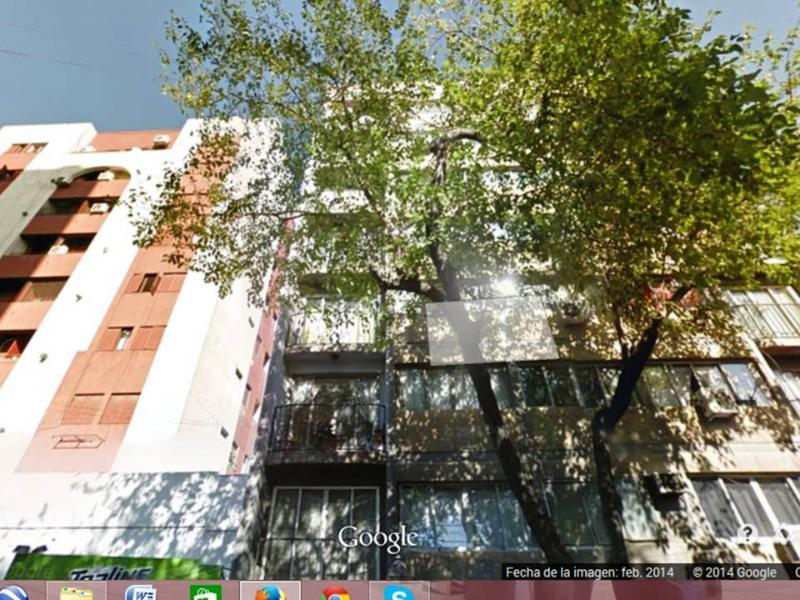 Cozy Apartment (Studio) In Downtown - Image 1 - Mendoza - rentals