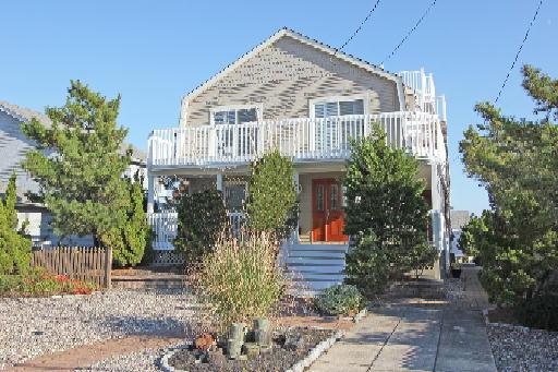 7543 Ocean Drive - Image 1 - Avalon - rentals