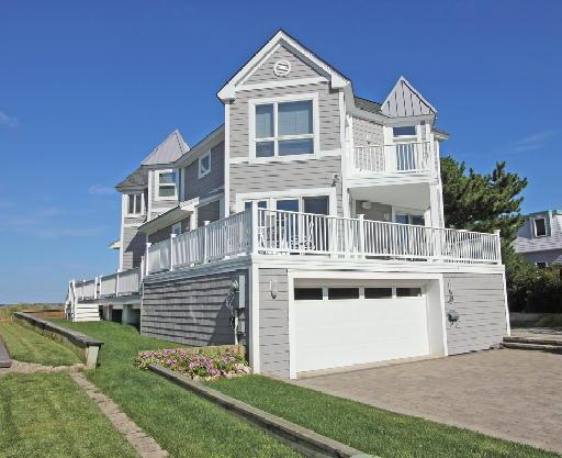 81 North Inlet Drive - Image 1 - Avalon - rentals
