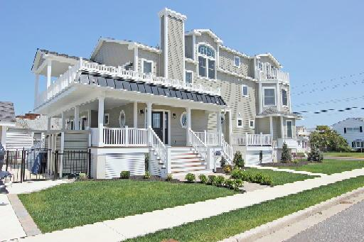 5792 Ocean Drive - Image 1 - Avalon - rentals