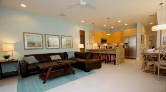 3 Bed 3 Bath Townhome with Splash Pool. 17425PA - Image 1 - Orlando - rentals