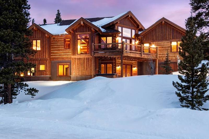Grand Campion - Image 1 - Breckenridge - rentals
