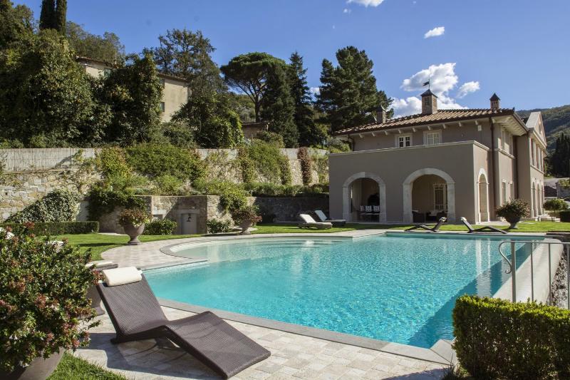 Villa Cerreta - Image 1 - Londa - rentals