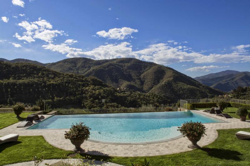 5 bedroom Villa in Londa, Florentine hills, Arno Valley, Italy : ref 2294086 - Image 1 - Londa - rentals