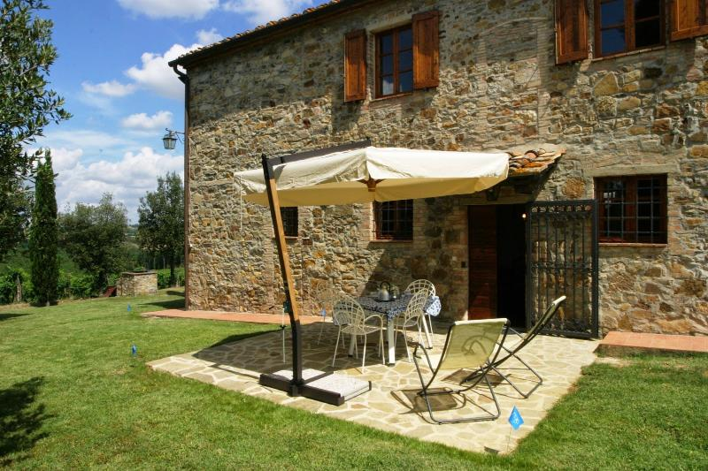 7 bedroom Villa in Barberino Val d Elsa, Chianti, Tuscany, Italy : ref 2294021 - Image 1 - Barberino Val d'Elsa - rentals
