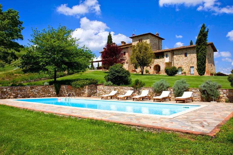 Torreantica - Image 1 - Castelnuovo Berardenga - rentals