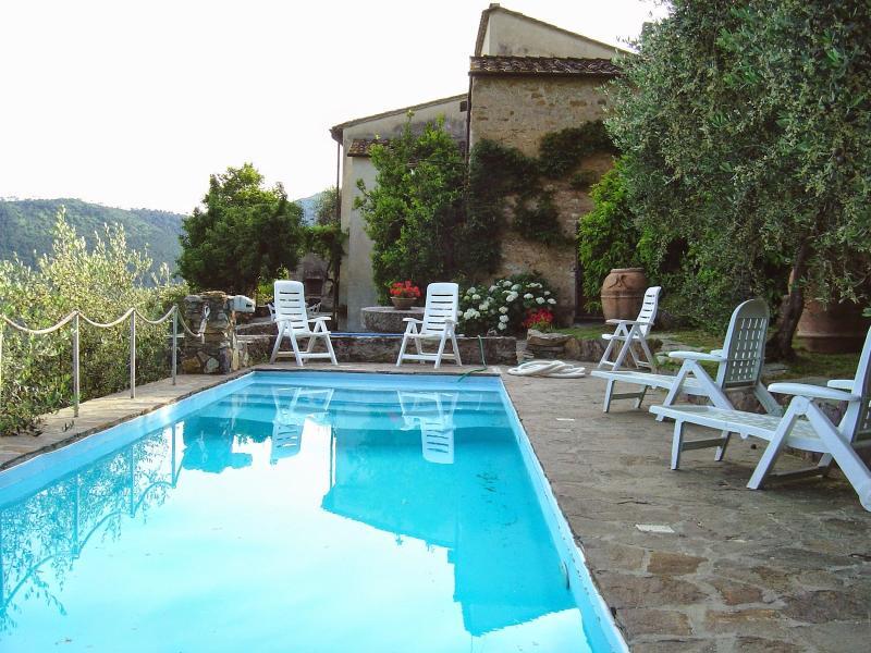 Casa Serra - Image 1 - Buti - rentals