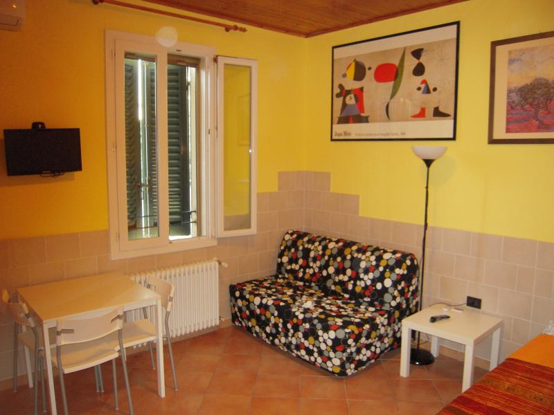 Apartment  in the city center - Image 1 - Bologna - rentals