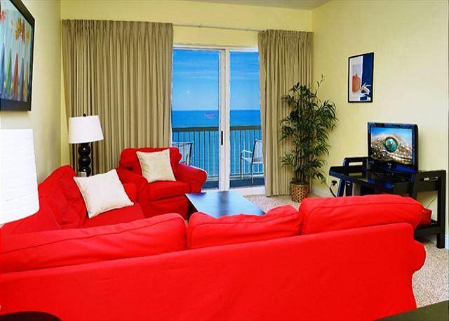 Calypso 2308W - 173962 - Image 1 - Panama City Beach - rentals