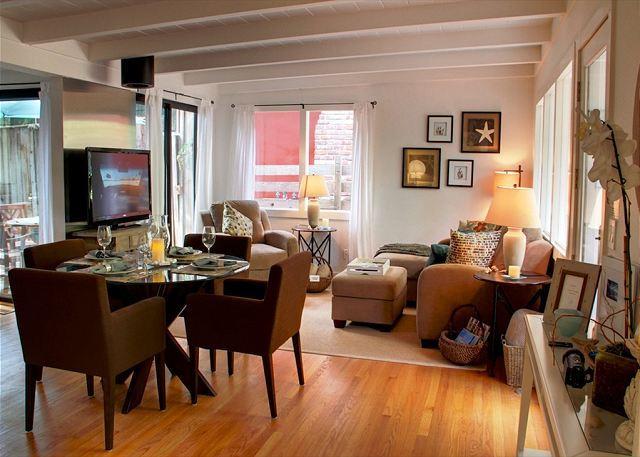 - 3497 Casa de Playa **Special Savings on Long Term Rental! Walk to Town! - Carmel-by-the-Sea - rentals