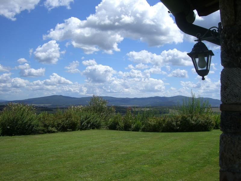 view from Casalprato - Charming Cottages with Gorgeous Views in Tuscany - Casole d Elsa - rentals