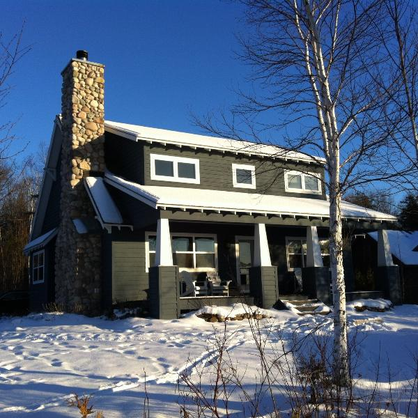 Close to Skiing - Charming Cottage on Lake Bellaire - Bellaire - rentals