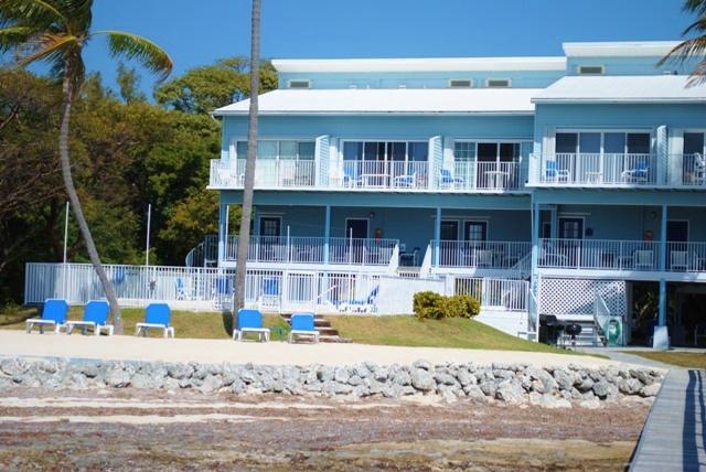 Windy Cove Townhome #3 - Image 1 - Islamorada - rentals