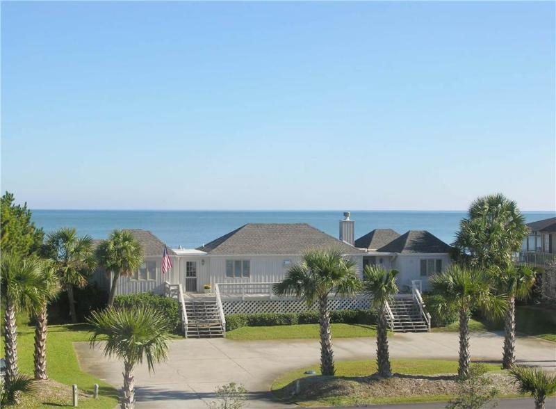 Mary Lee by the Sea - Image 1 - Pawleys Island - rentals