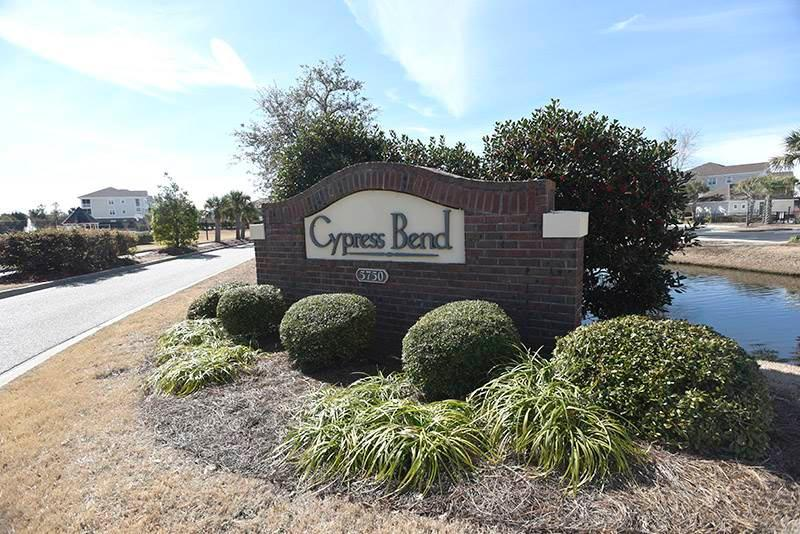 Cypress Bend #213 - Image 1 - North Myrtle Beach - rentals