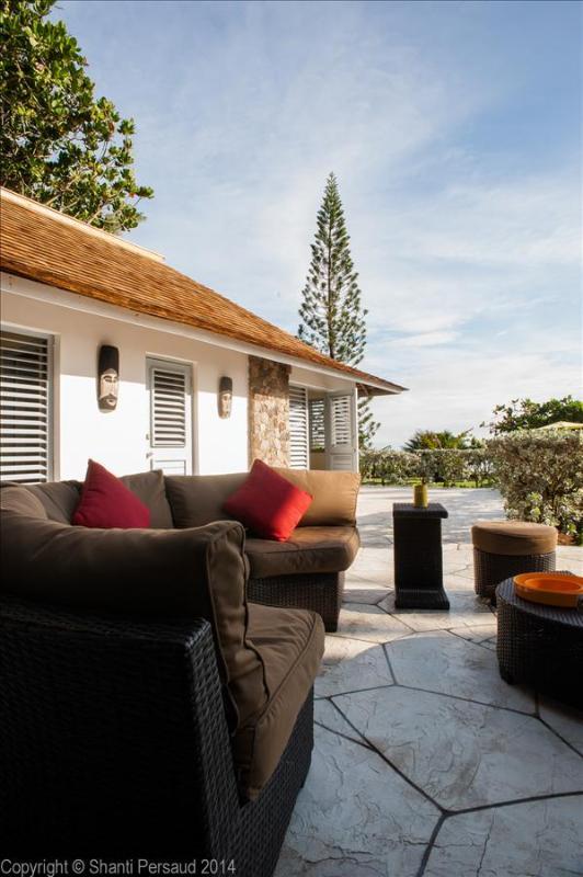 Kima Villa at Ocho Rios, Jamaica - Ocean View, Pool, Trade Winds - Image 1 - Mammee Bay - rentals
